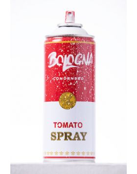 Spray Can - Bologne Blanche