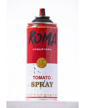 Spray Can - Rome Noire