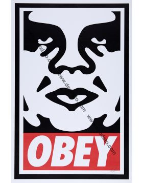 Obey - Andrè the Giant