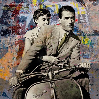 Giuliano Grittini: Cracker Art - La culture pop entre mythe et beauté